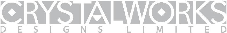 Crystalworks Designs Ltd. Logo