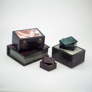 Gem Boxes