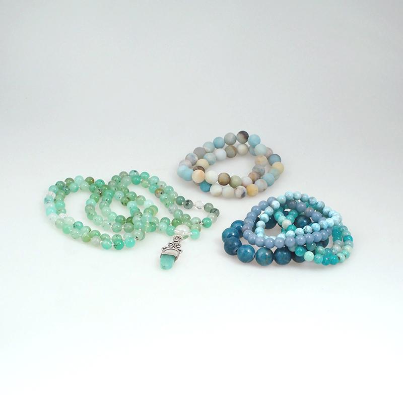 Beads & Malas