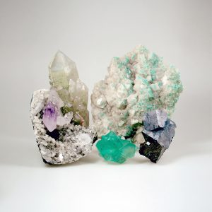 Natural Minerals Small