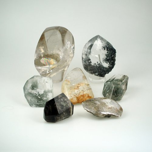 Polished Minerals