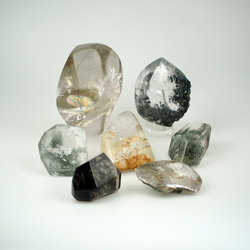 Polished Minerals